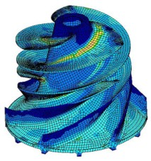 mechanical-finite-element-analysis